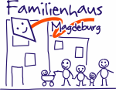 Familienhaus Magdeburg Logo