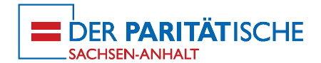 Link: Der PARITÄTISCHE Sachsen-Anhalt