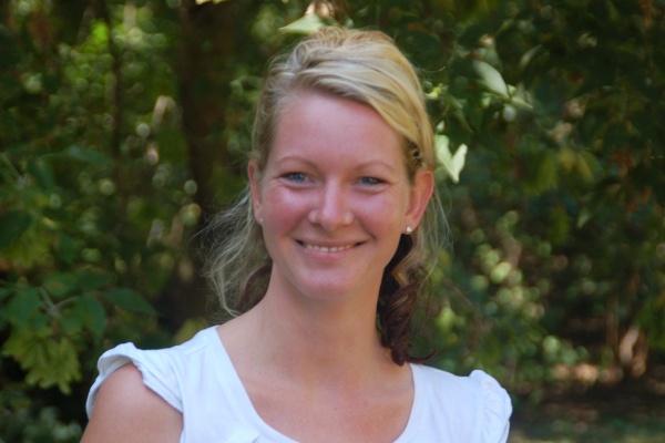 Nicole Fröhlich