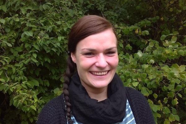 Carolin Wrusch