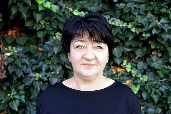 Britta Behns