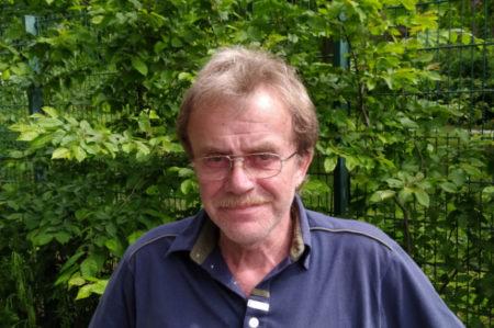 Jürgen Häsener